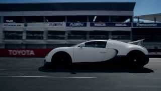 "http://motorhead.jp ""Veyron FSW attack"" is the fourth collaboration, of film making, between Motorhead and Luke Huxham. Bugatti Veyron is the most expensive ..."