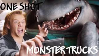 #14 Монстр-Траки / Monster Trucks (2017) Trailer [#OneShot] 18+