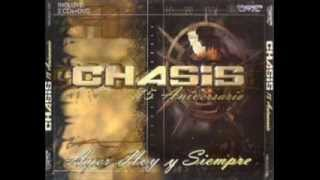 Chasis - Dj Dyonne & Dj Bugg Vs Smashed boys - Bizarre Love Triangle (Evo Bizarre Remix)