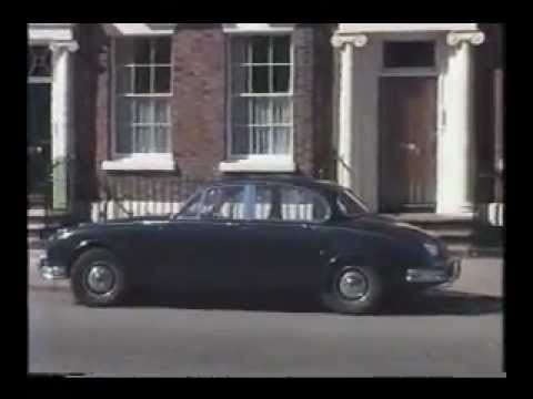 """Liverpool """"Tour"""" with Allan Williams 7-2-90 part. 5"""