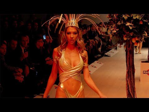 Totti Swimwear | Spring Summer 2019 Full Fashion Show | Exclusive