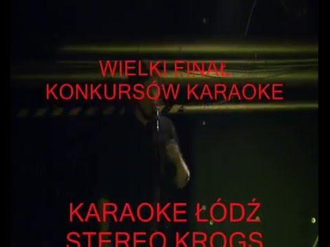 Finał Konkursów Karaoke Stereo Krogs