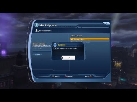 Codes For DCUO