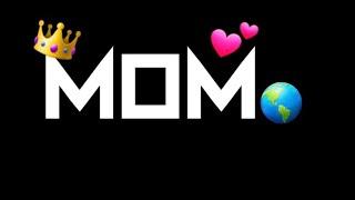 I Love My Family Mom WhatsApp Status Video Song Smoky Angel