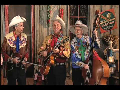 Yodeling Lessons: Tales from the Trail Starring Riders In the Sky, Part 1