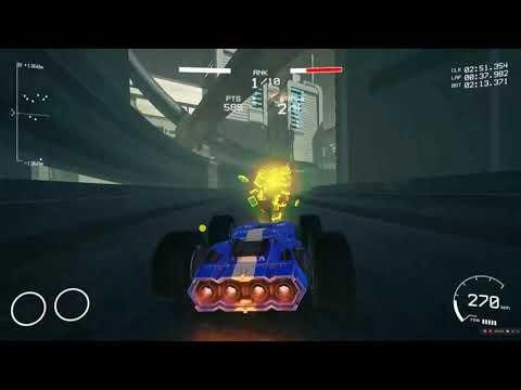 Grip combat racing online pt2  