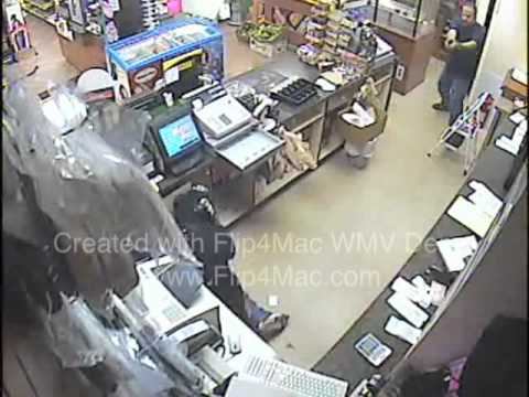 Robbery in Pembroke Pine Florida