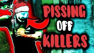 Download PISSING OFF KILLERS - Dead by Daylight Mp3 and Videos