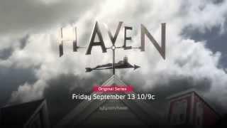 Haven Season 4 Promo