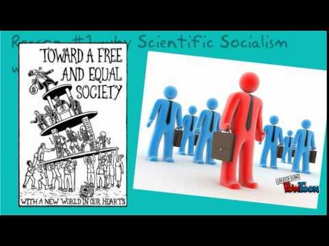 Scientific Socialism 2
