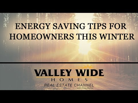 Fresno Real Estate Agent: Energy Saving Tips for Homeowners This Winter