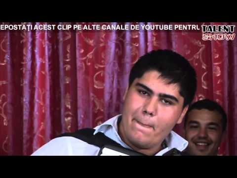 DORIAN ARABU - OMULE FARA OBRAZ ( TALENT SHOW )