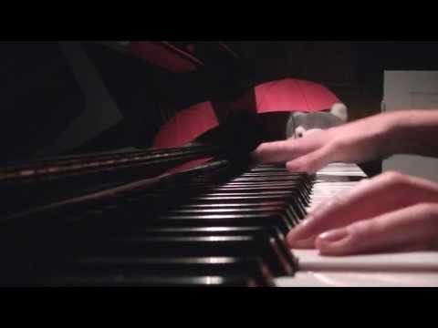 ❀Ayakura❀ ♫ さよなら Sayonara ♫ (piano ピアノ ver.) - 西野カナ Nishino Kana