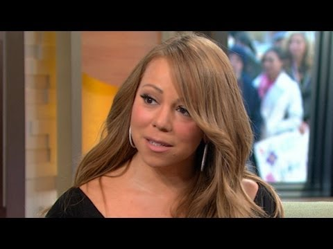 Mariah Carey on Whitney Houston: OneTime Rivalry Turned to Friendship After Duet