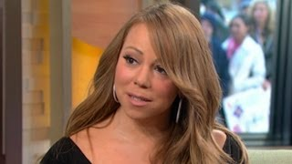 Mariah Carey on Whitney Houston: One-Time Rivalry Turned to Friendship After Duet