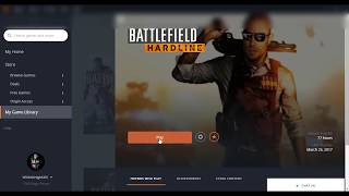 Battlefield hardline has stopped working - Fixed 2017
