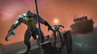 What is Secret World Legends?