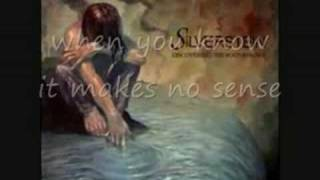 silverstein - discovering the waterfront (lyrics)