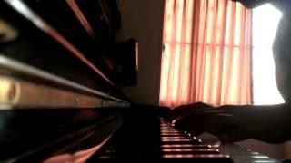 เบิร์ด ธงไชย - จะได้ไม่ลืมกัน Piano cover by TanM
