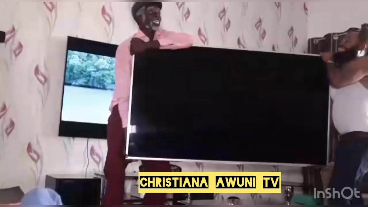 Download christiana awuni comedy LATEST COMEDY 2019