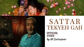 Sattar - Tekieh Gah (Original Version)