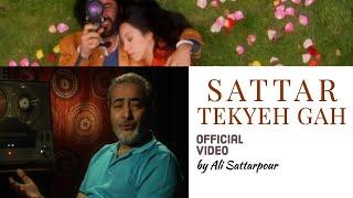 Sattar - Tekieh Gah (Original Version)