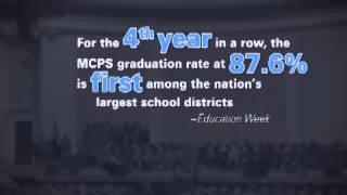 Montgomery County Public Schools TV -- MCPS TV