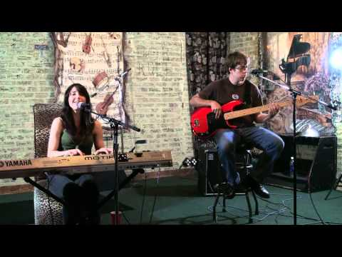 Shannon Hurley - Overboard (KGRL FPA Live Session)