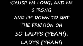 Sir Mix a Lot - Baby got back (I like big butts) (Lyrics)