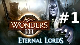 Age of Wonders III - Eternal Lords #1 : Genèse