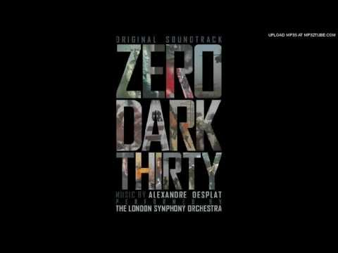 Zero Dark Thirty [Soundtrack] - 17 - Chopper