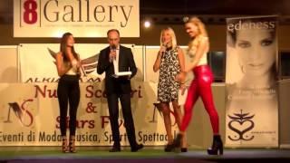 Miss Spettacolo finale regionale Piemonte - Lingotto Torino