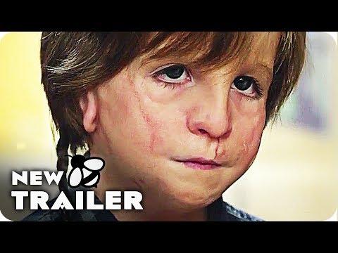 WONDER Trailer 2017 Julia Roberts, Owen Wilson Movie