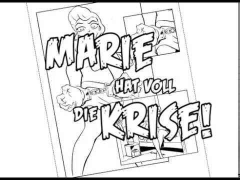 Serien deutsch Marie hat voll die Krise