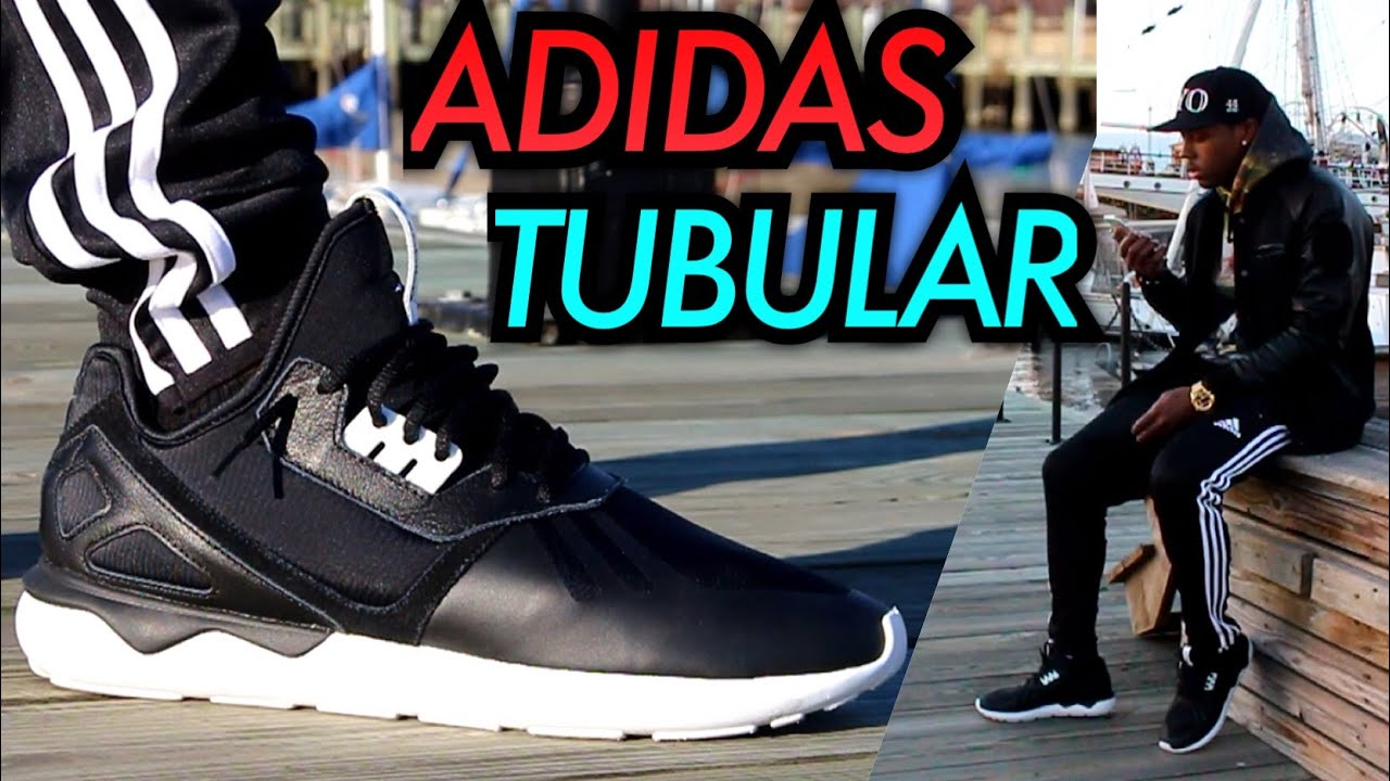 Adidas tubular runner core black buy Bernaudeau Cycles