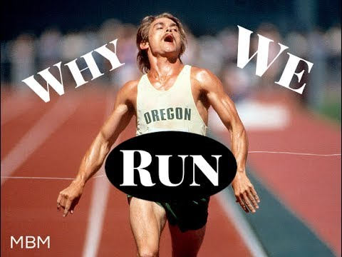 WHY WE RUN [XC 2017] Running Motivation