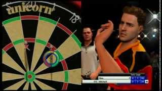 PDC World Championship Darts Pro Tour Playthrough Part 2