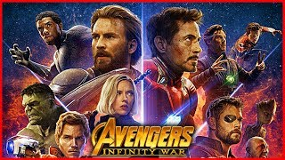 Avengers: Infinity War Movie Hindi 4th Day Box Office Collection - HUNGAMA