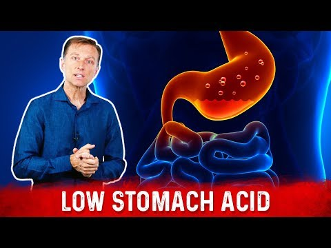 The Best Way to Know if You Have Low Stomach Acid