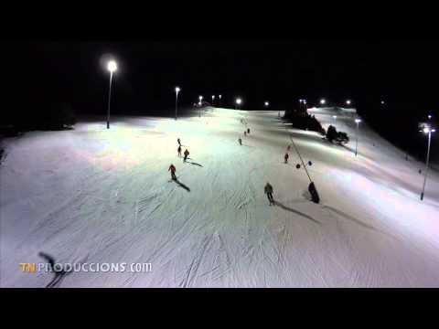 Masella esquí de noche from YouTube · Duration:  4 minutes 44 seconds