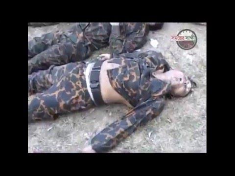 HASINA-SAJEEB BOTH R DIRECTLY INVOLVED IN BDR KILLINGS