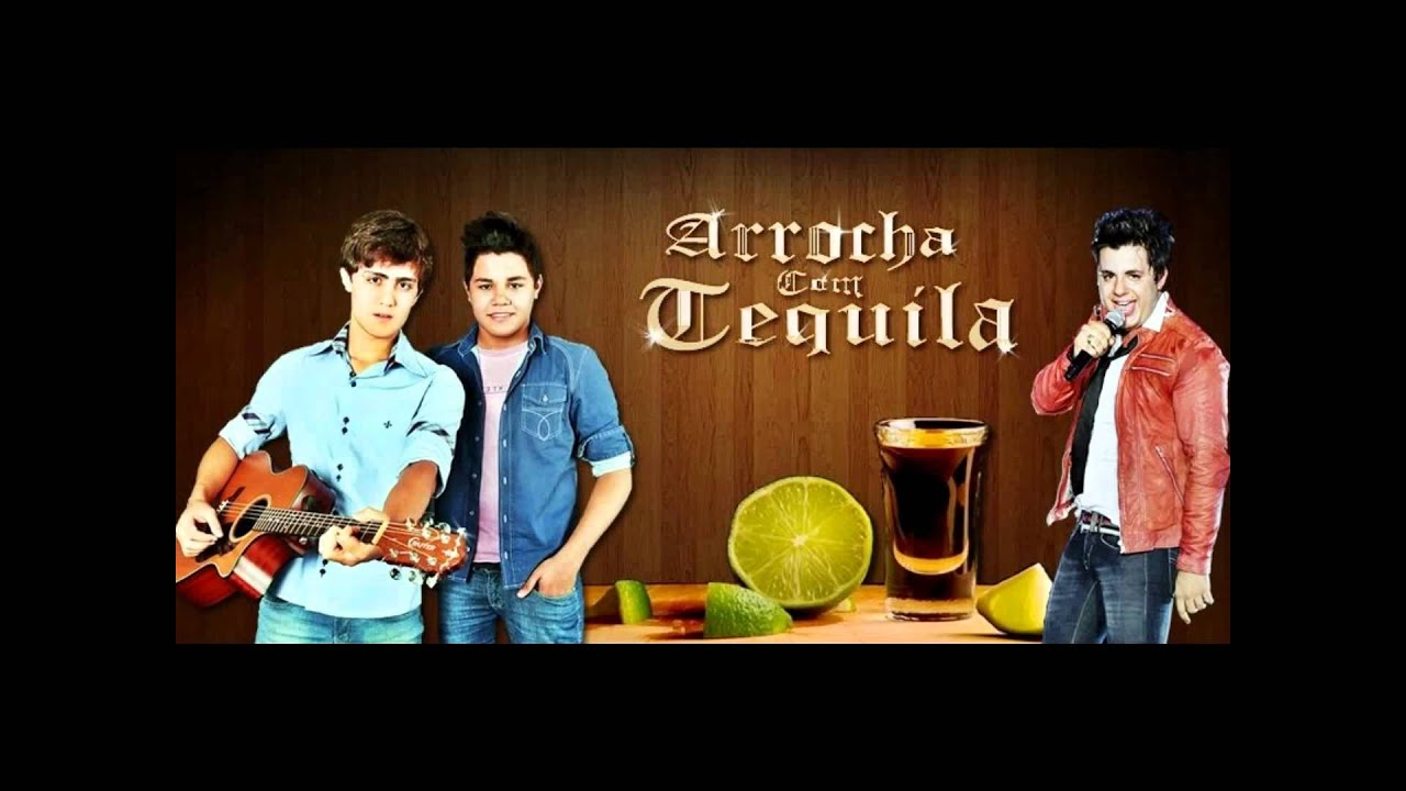 musica gratis arrocha com tequila