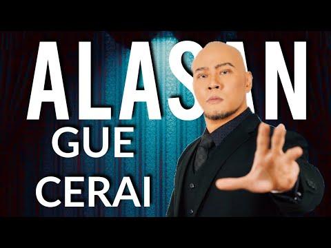 ALASAN GUE CERAI... ENAK.(Stand Up Comedy part 3 - DEDDY CORBUZIER)