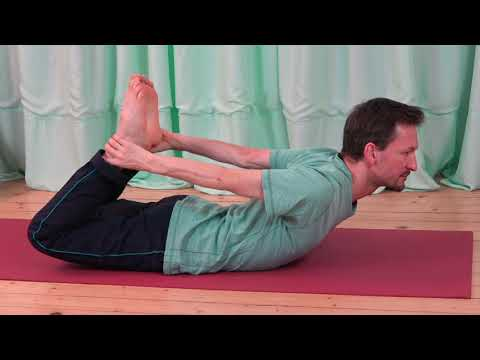 Kundalini Yoga with Sagar 3