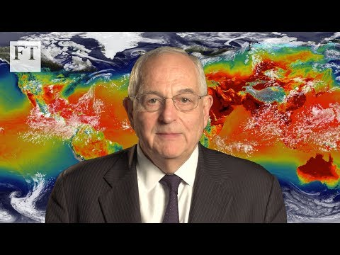 Martin Wolf on climate change
