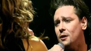 Lara Fabian- Tu es mon autre Live 2001- English, French and Spanish  Lyrics Subtitles
