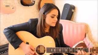 """""""I'm Not The Only One"""" - Sam Smith (cover by Grace Doty)"""