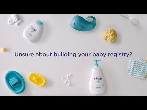Registry recommendations from a doula | Baby Dove