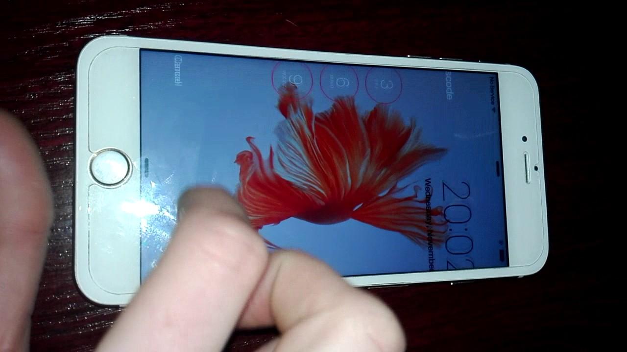 Bardzo dobryFantastyczny iPhone 6S plus złoty 64GB(realne) clone - idealna podróbka - YouTube DV87