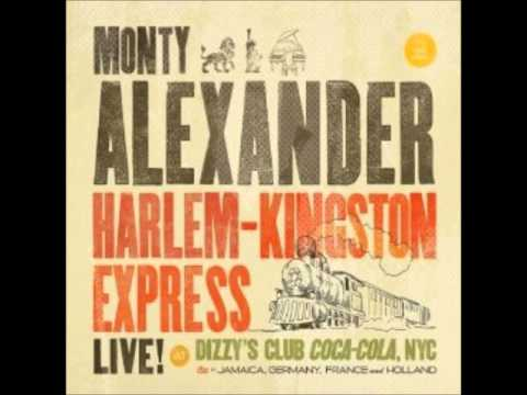 monty alexander - king tubby meets the rockers uptown